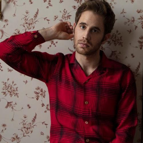 Ben Platt Grow As We Go Lyrics The dear evan hansen, next to normal, and rent director will answer your questions live on the broadway q&a from playbill and the growing studio. unotices com